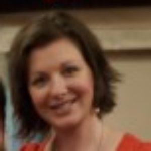 Profile photo of Nicole Sloan