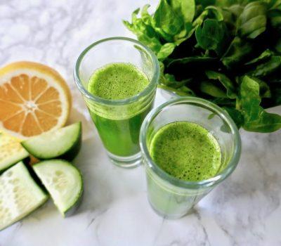 Immune+boosting+green+shot