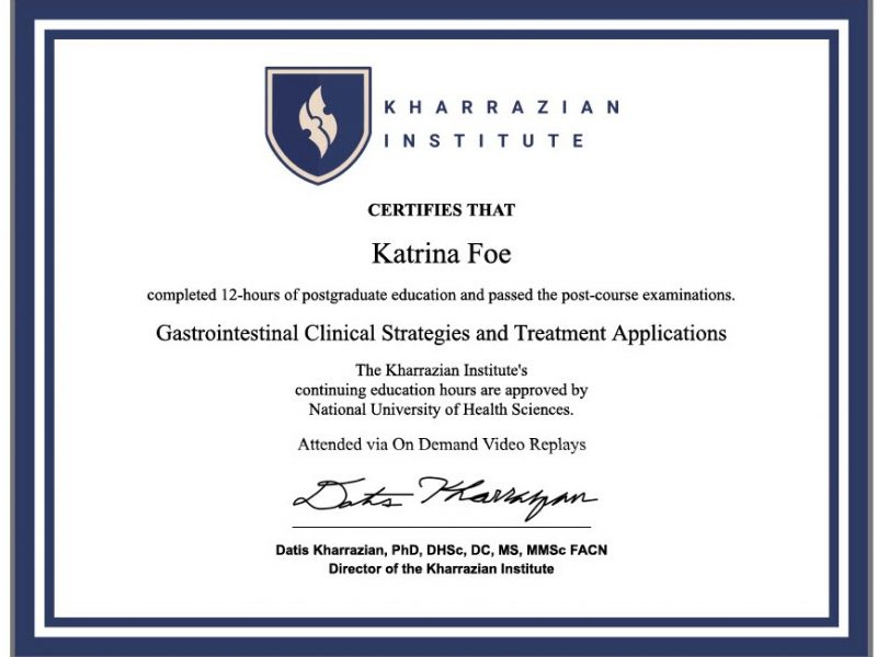 KI GI course Certificate of Completion1024_1