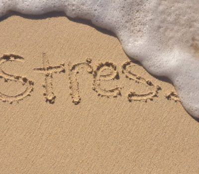 stress-in-sand